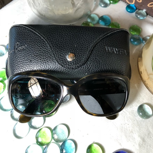 "825b27ac64 Ray-Ban ""Jackie Ohh"" Sunglasses. M 5af90961d39ca286321049a9"